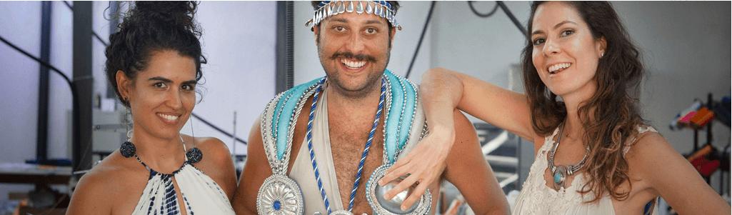 Como passar o carnaval com o armário cápsula?