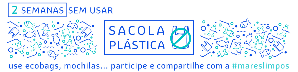 Desafio #2|Sacolinhas Plásticas