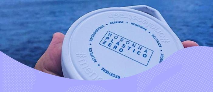 Noronha Plástico Zero