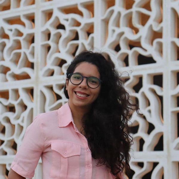 Laísa Araújo da Silva