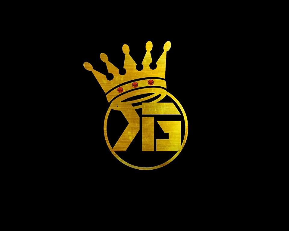 KG Grillz Logo