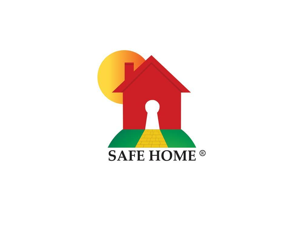 Safe Home Logo