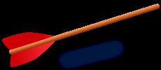картинка стрела