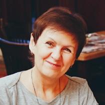 Лариса Воронкова ТРИЗ отзыв