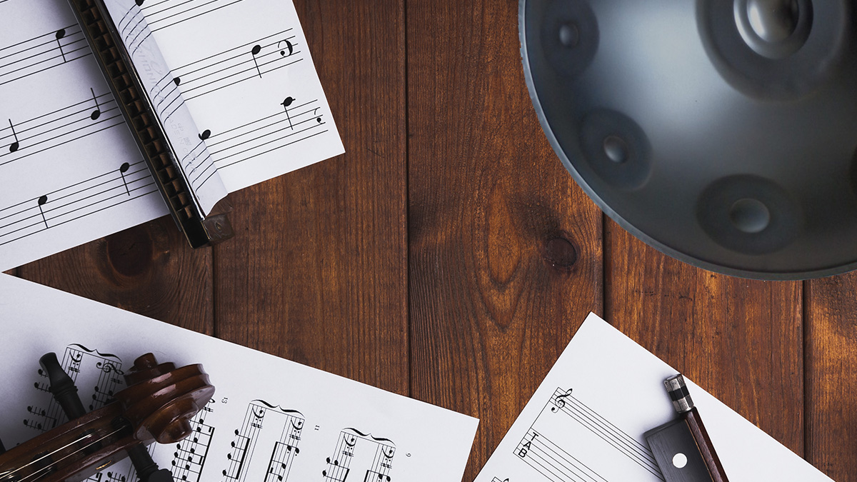5 good reasons to learn music theory