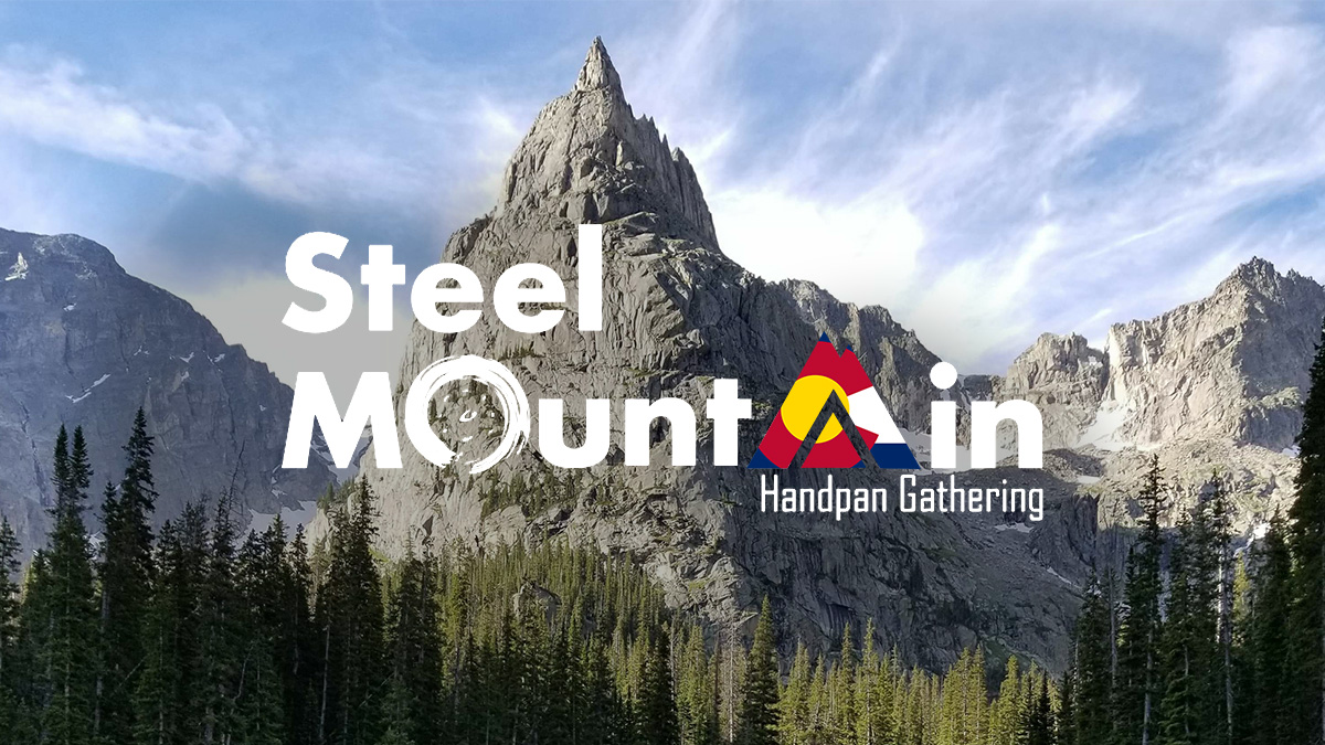Steel Mountain Handpan Gathering