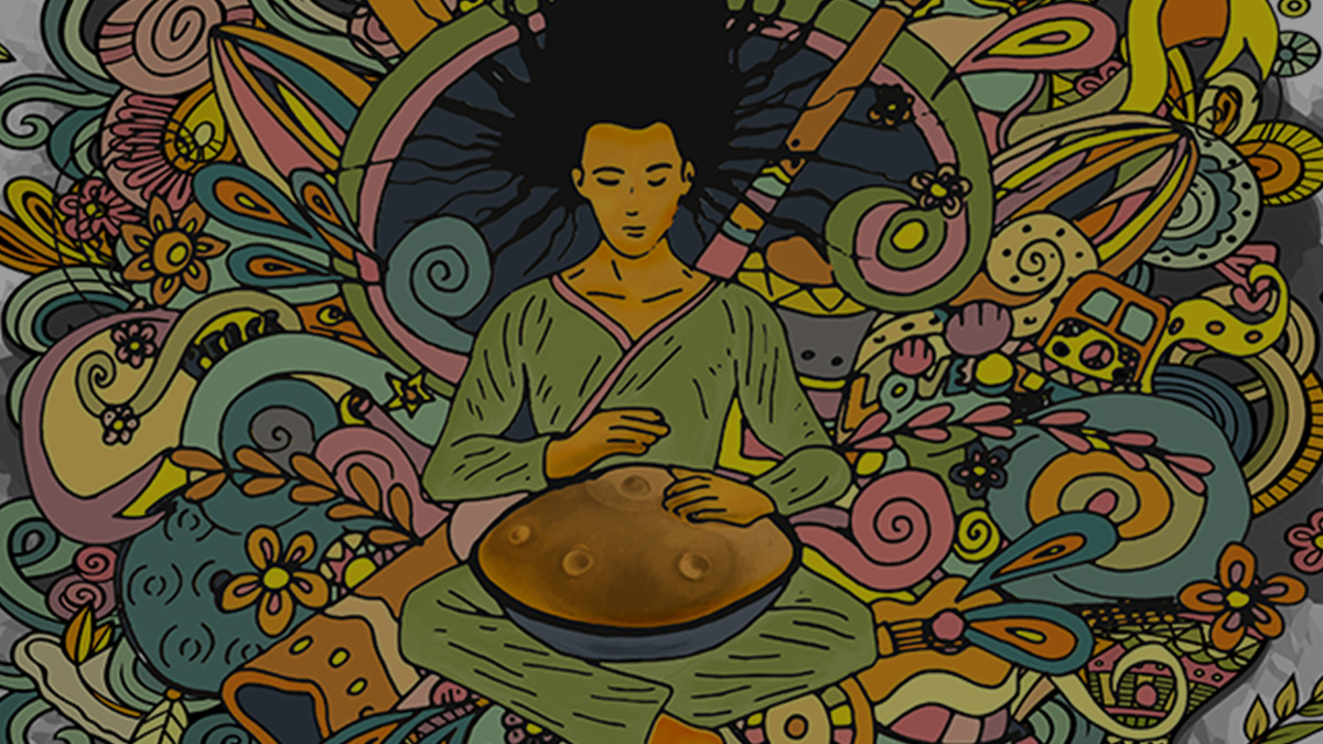 The biggest handpan festival in the world