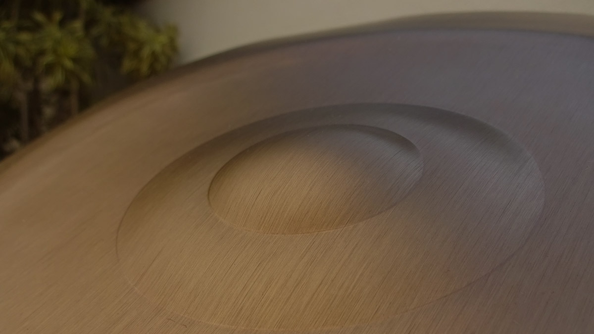 Stainless steel Handpans: Just a fad?