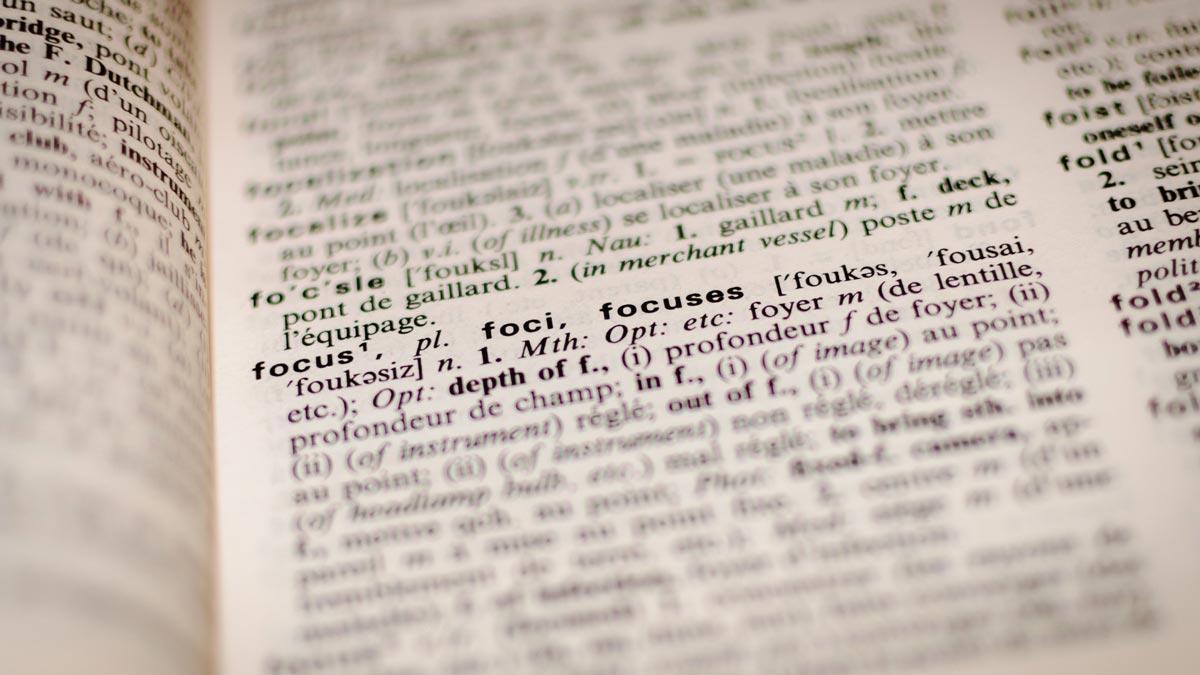 Handpan : le glossaire des termes