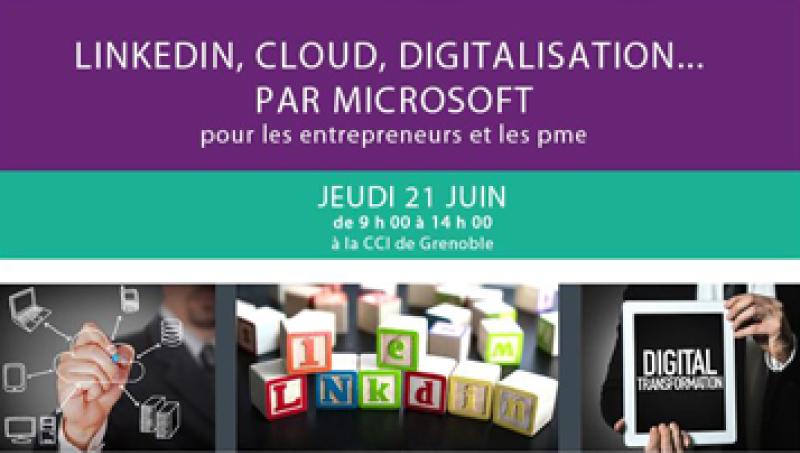 Digitale académie par Microsoft