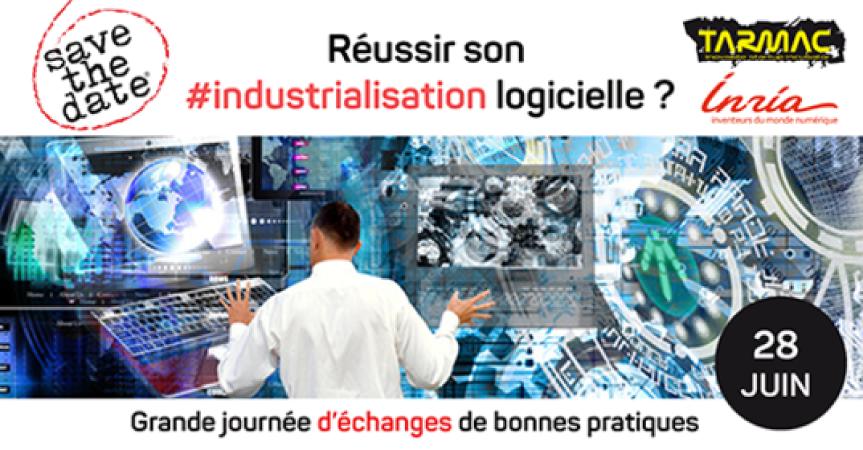 Réussir son industrialisation logicielle
