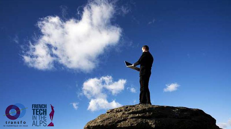 Le Cloud moteur de votre transformation numérique