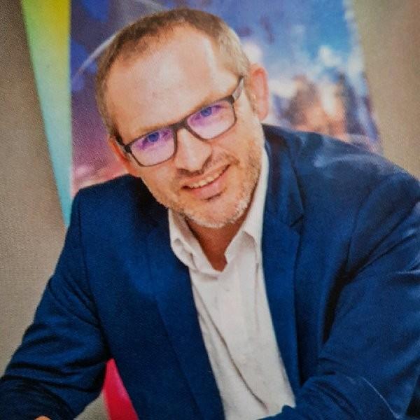 Christophe Fortuné