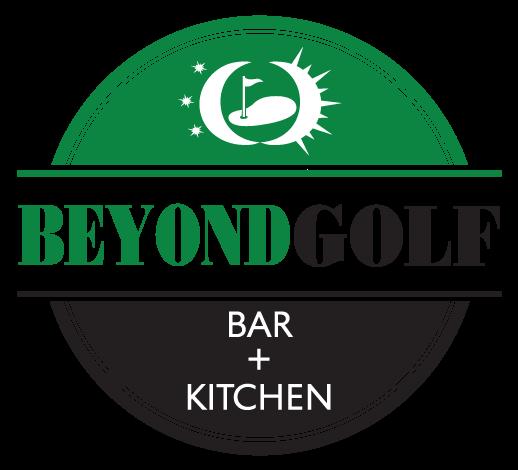 Beyond Golf