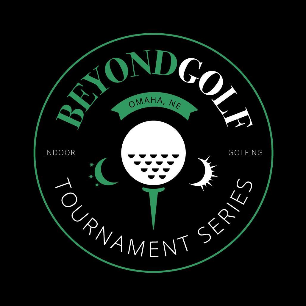 Beyond Golf tournament series logo
