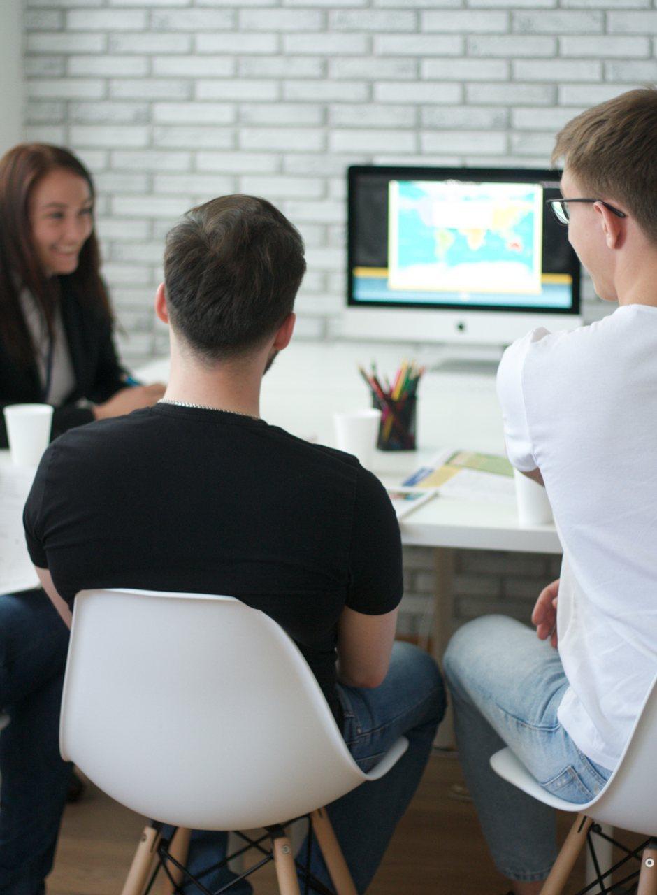 Корпоративное обучение английскому языку Белгород