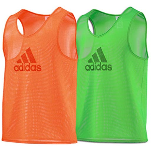 adidas pinnies that will  be purchased