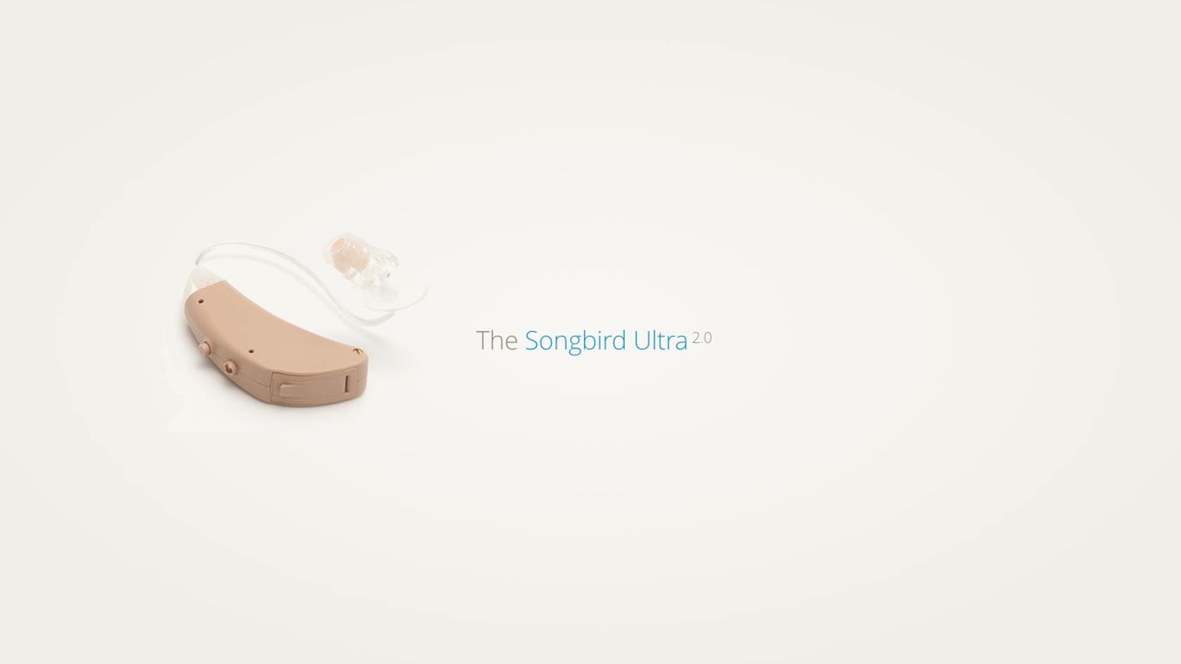 Songbird Hearing 10