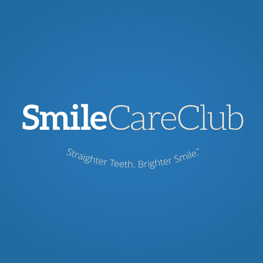 Smile Care Club Logo Concept 11
