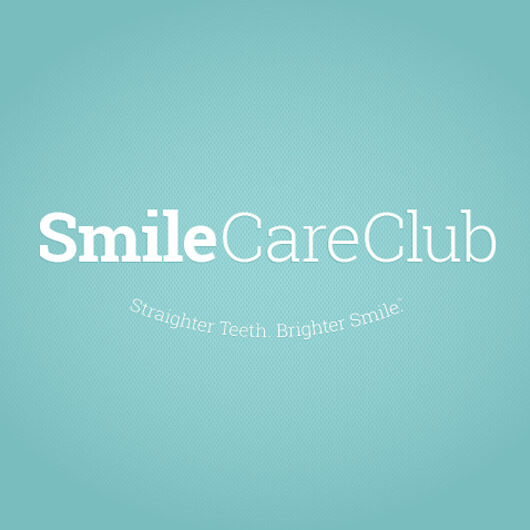 Smile Care Club Logo Concept 10