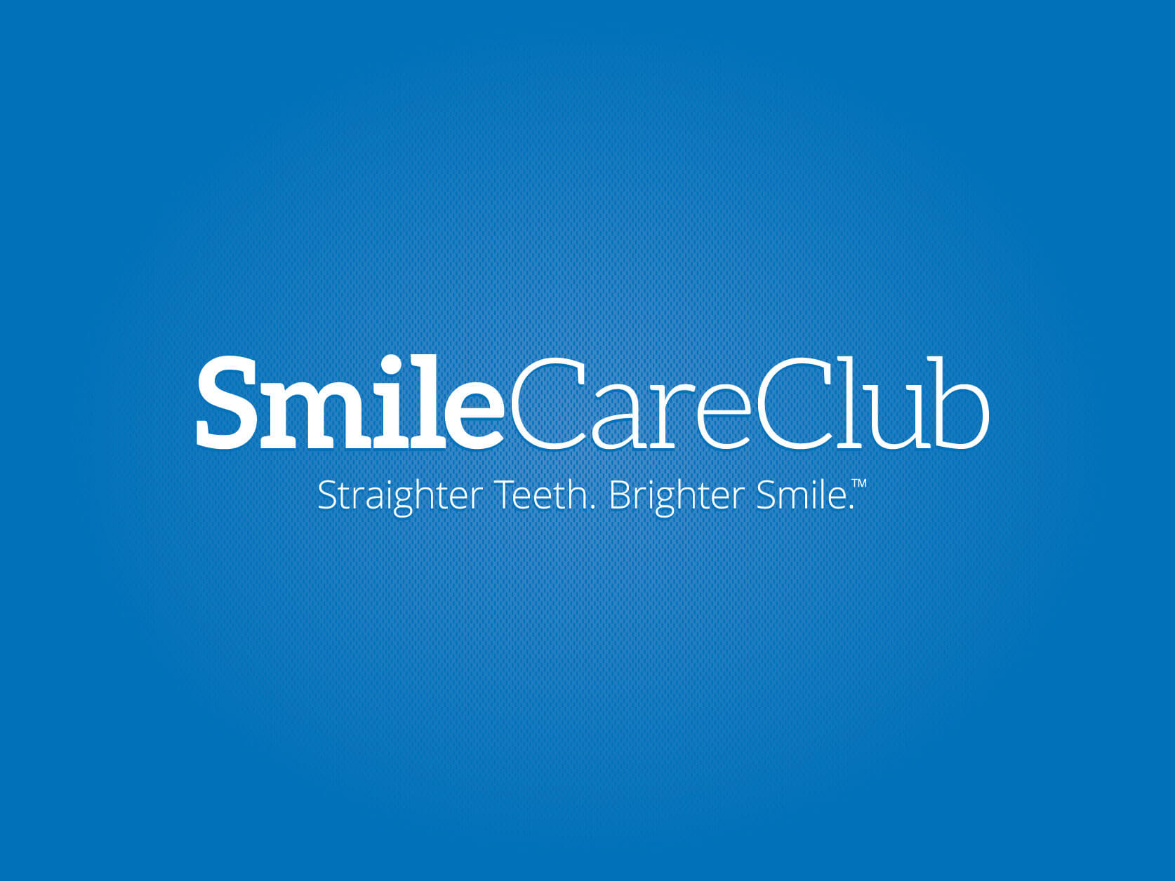 Smile Care Club Logo
