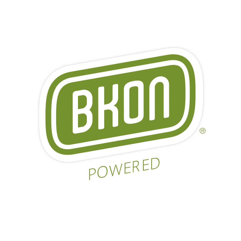 BKON Logo