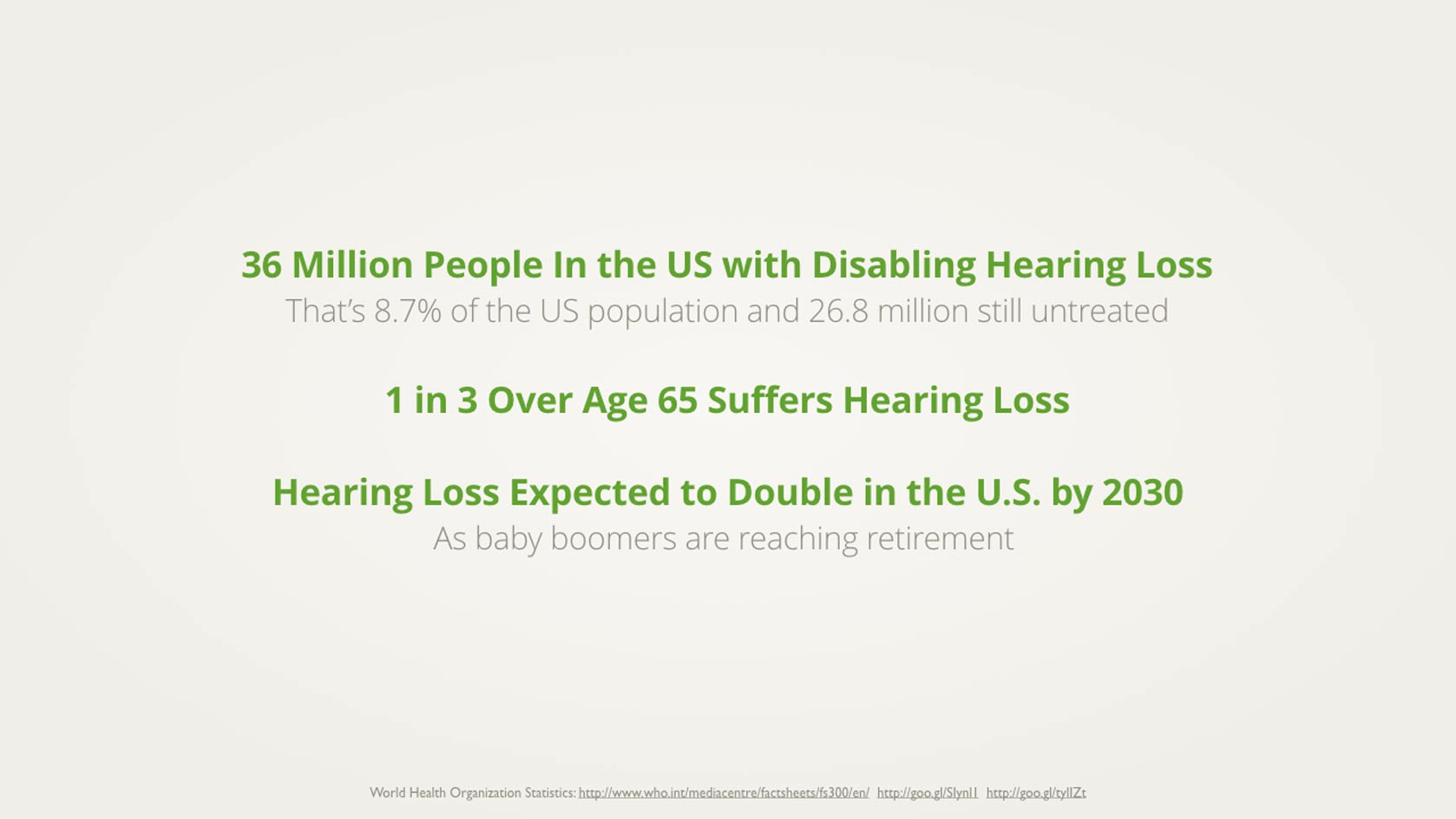 Songbird Hearing 6
