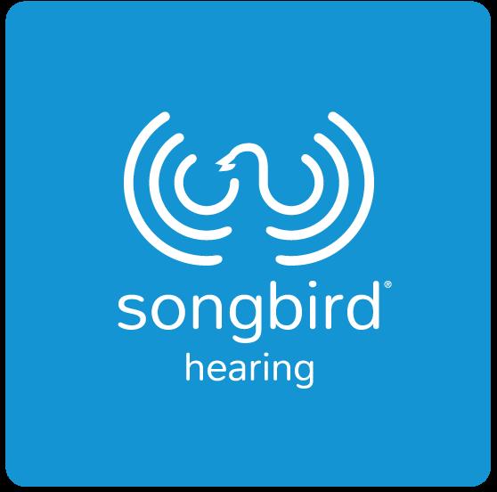 Songbird Hearing Logo