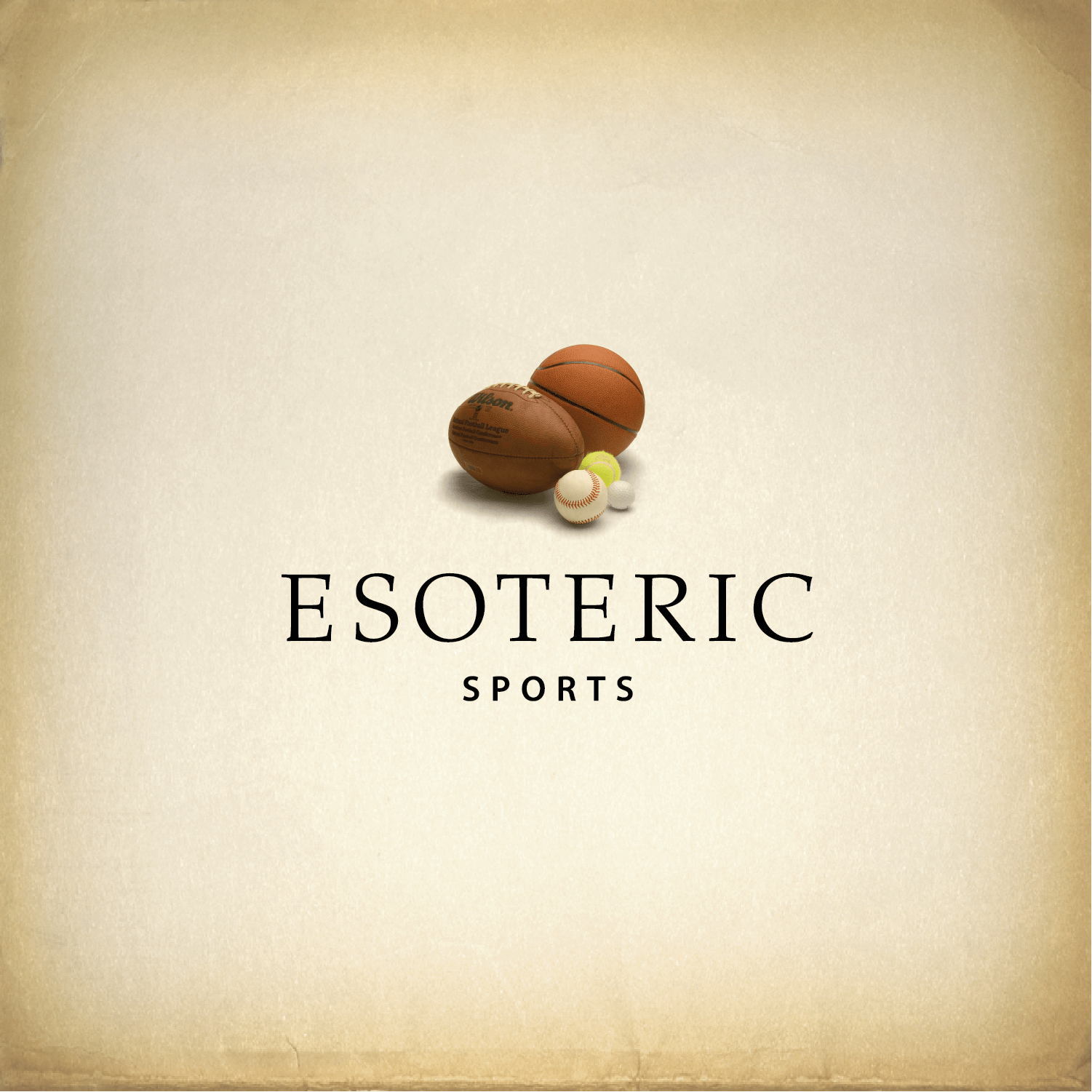 Esoteric Sports