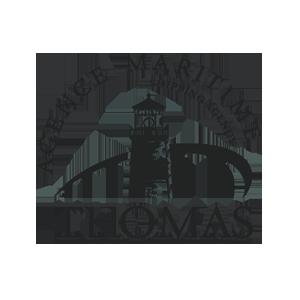 agence maritime thomas