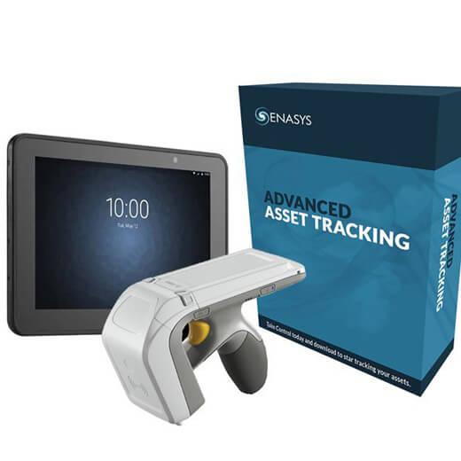 asset tracking software bundle