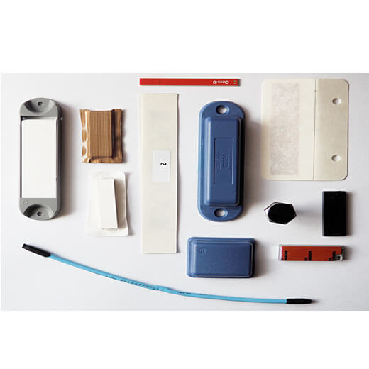 types of RFID tags