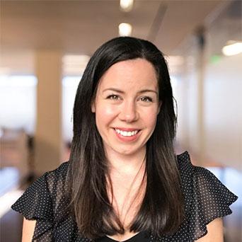 Katherine - Email Designer at Seguno