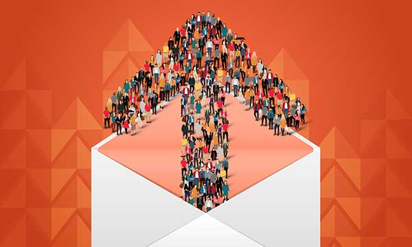 Learn how to grow your email marketing list with Seguno