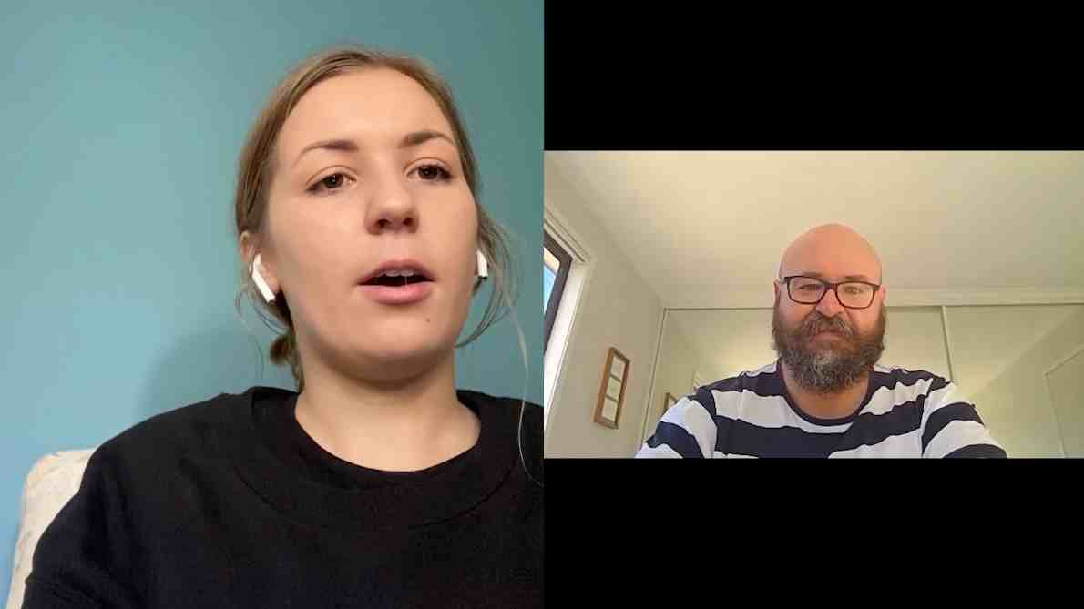 Defining a high school debating topic – 1. with Elinor Stephenson
