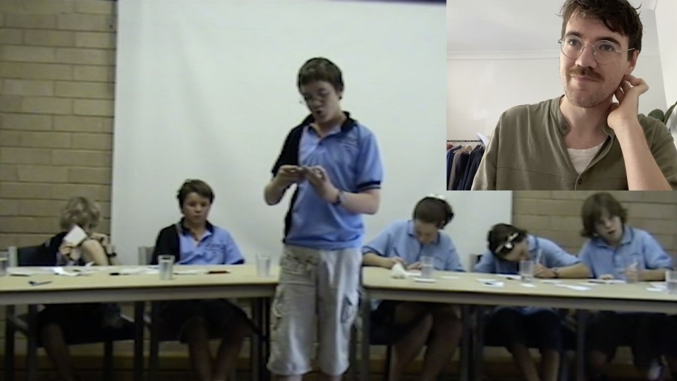 Primary school debating – 6. Stop rebutting yourself!