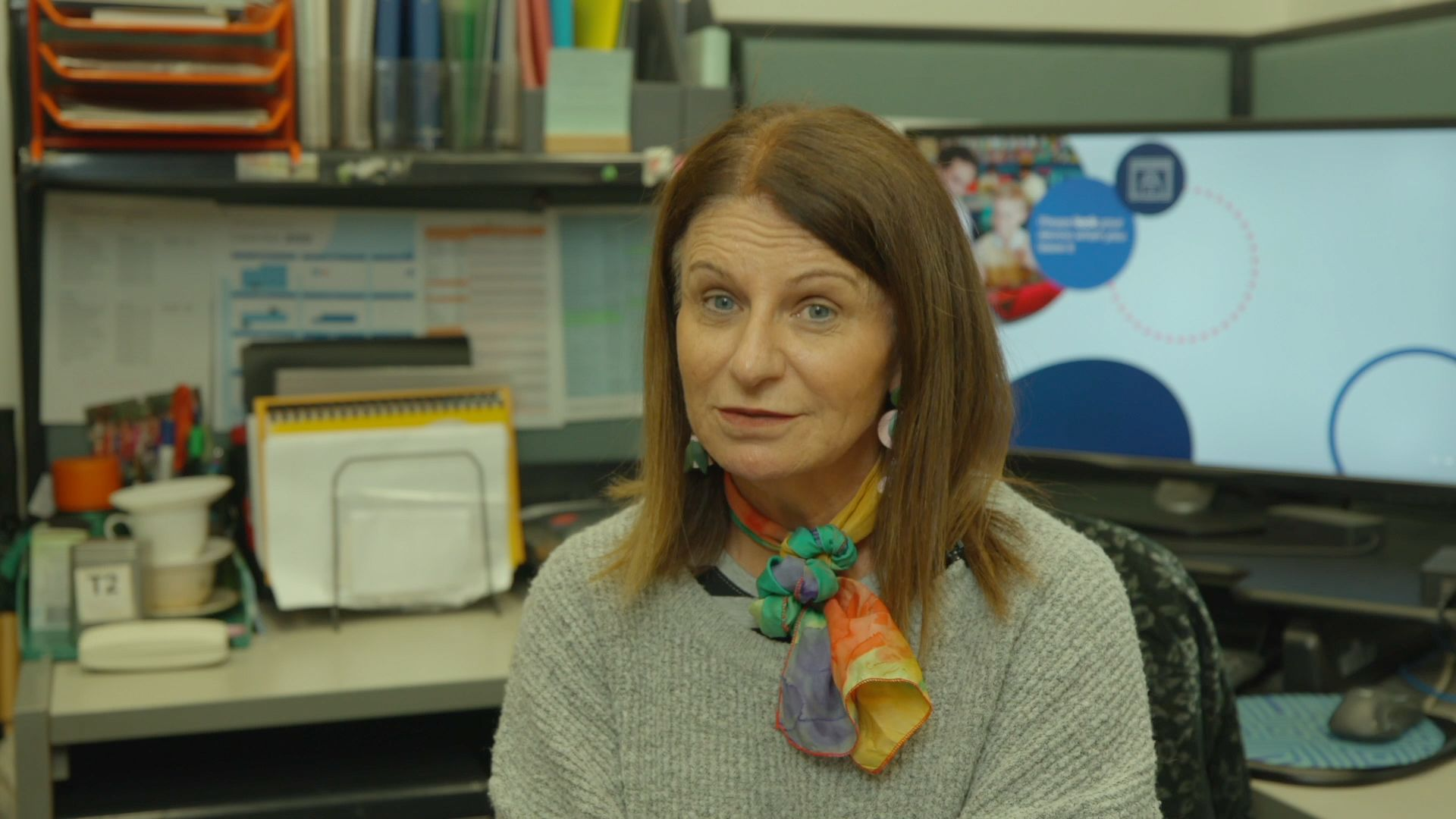 Jane Simmons – Production Manager