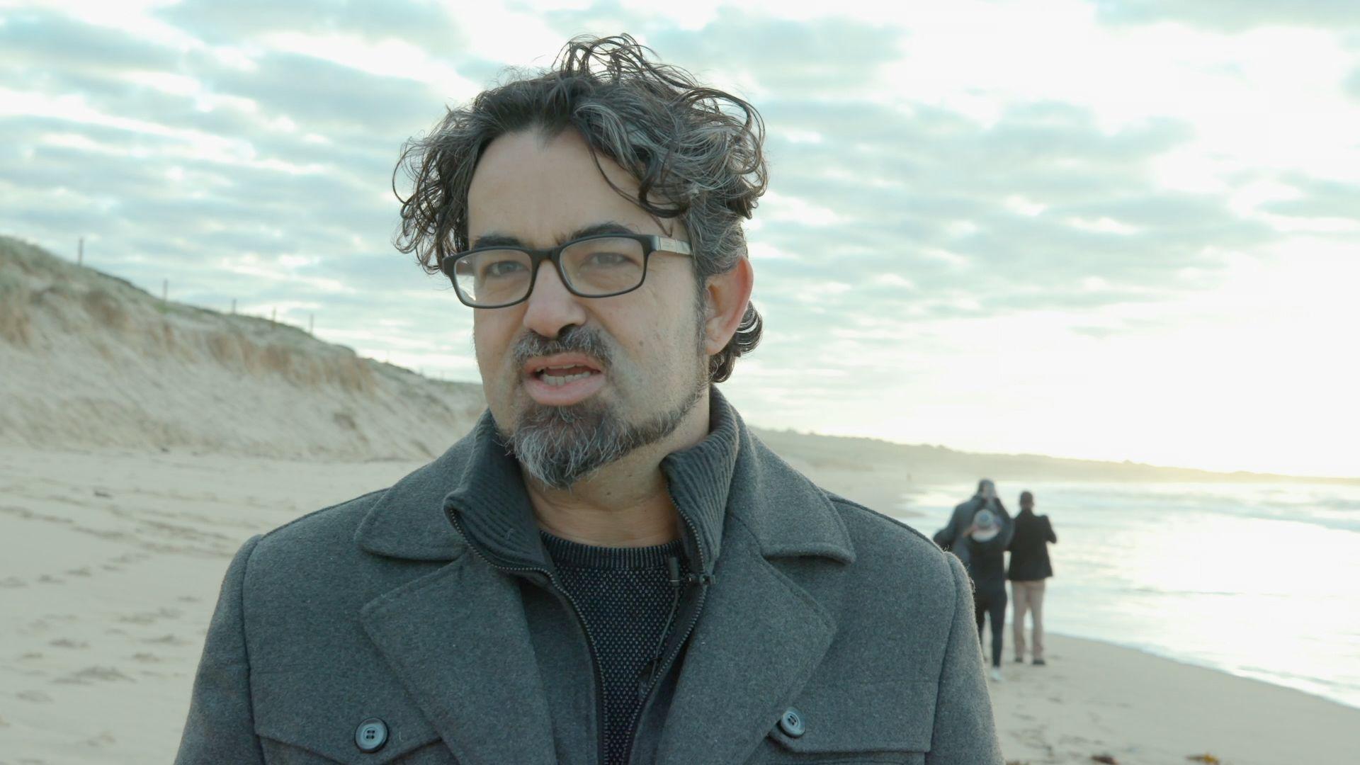 Fraser Corfield - Director ATYP