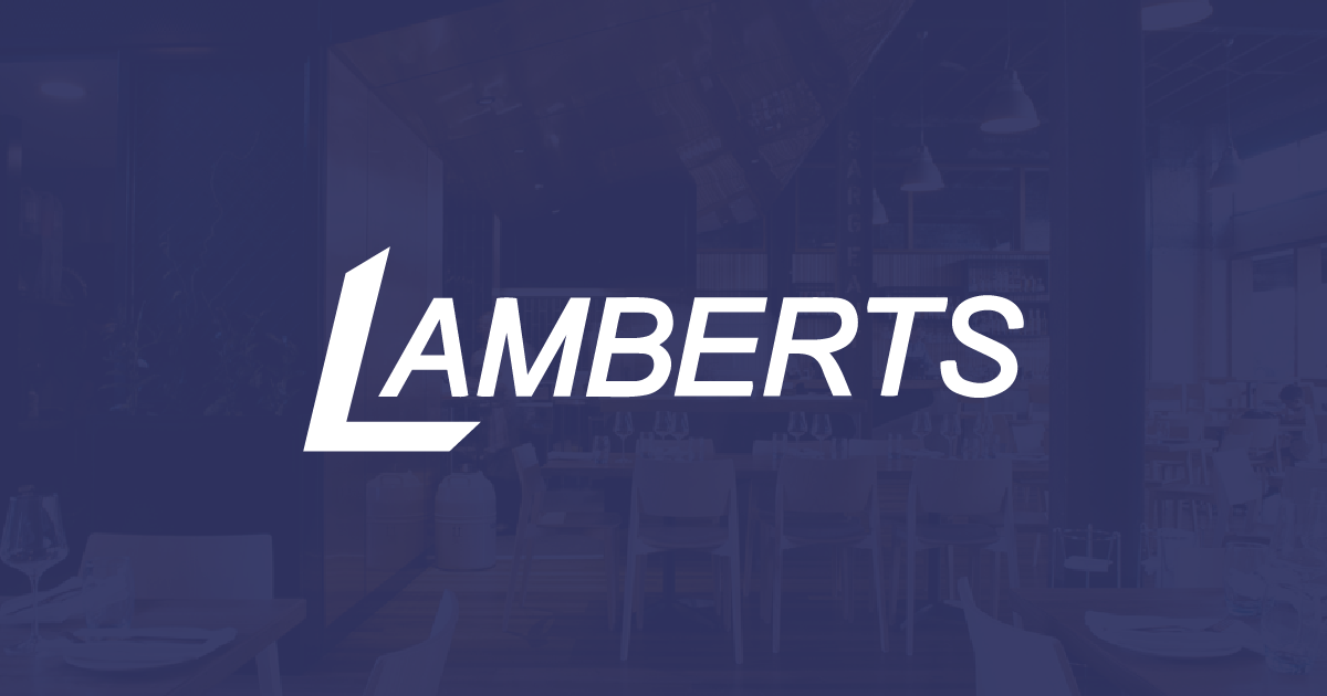Lamberts Commercial Kitchens