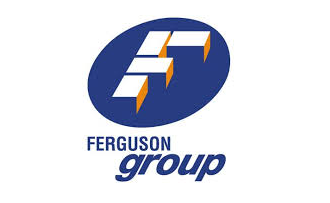 Sharing Hub for Ferguson Group completed