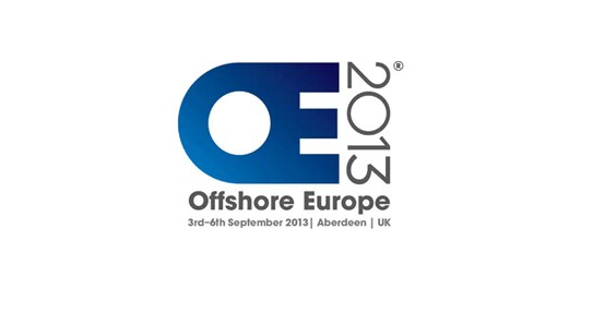 Evoke IT celebrate a very successful début at Offshore Europe 2013!