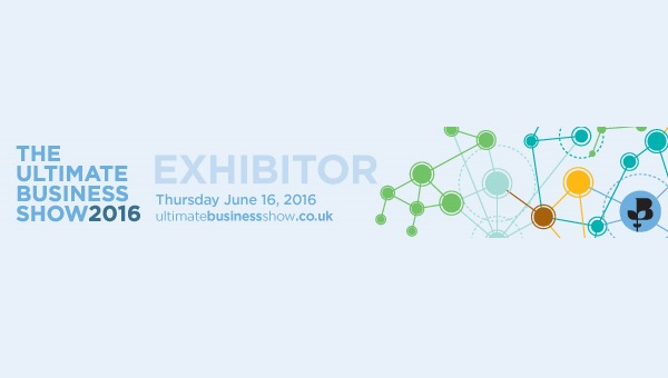 Visit Us At The Ultimate Business Show 2016!