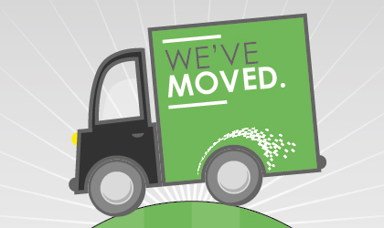 Edinburgh Office Move