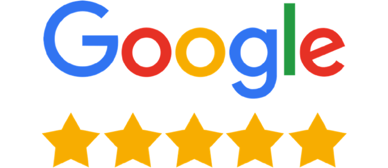 5-star google review for d&t hvac services