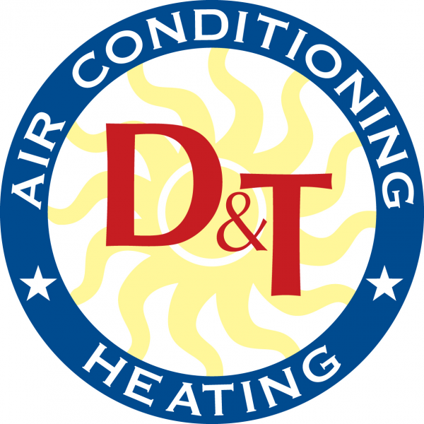 d&t air conditioning
