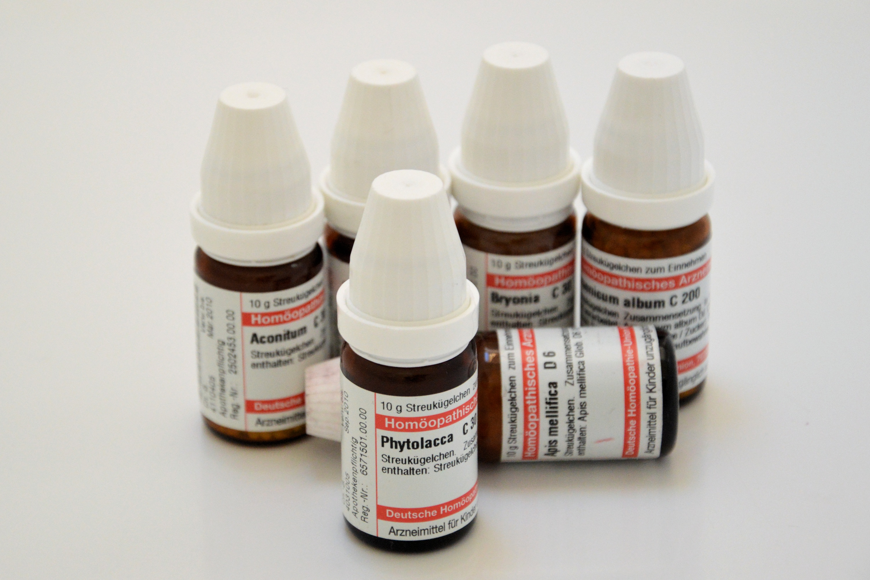Essential Oils For Cough: medications