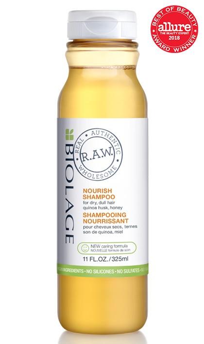 best shampoo: Biolage