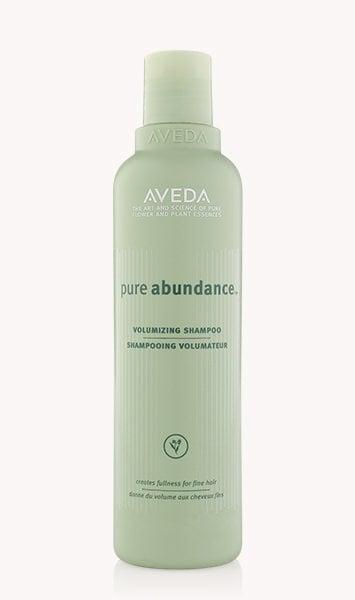 best shampoo: aveda