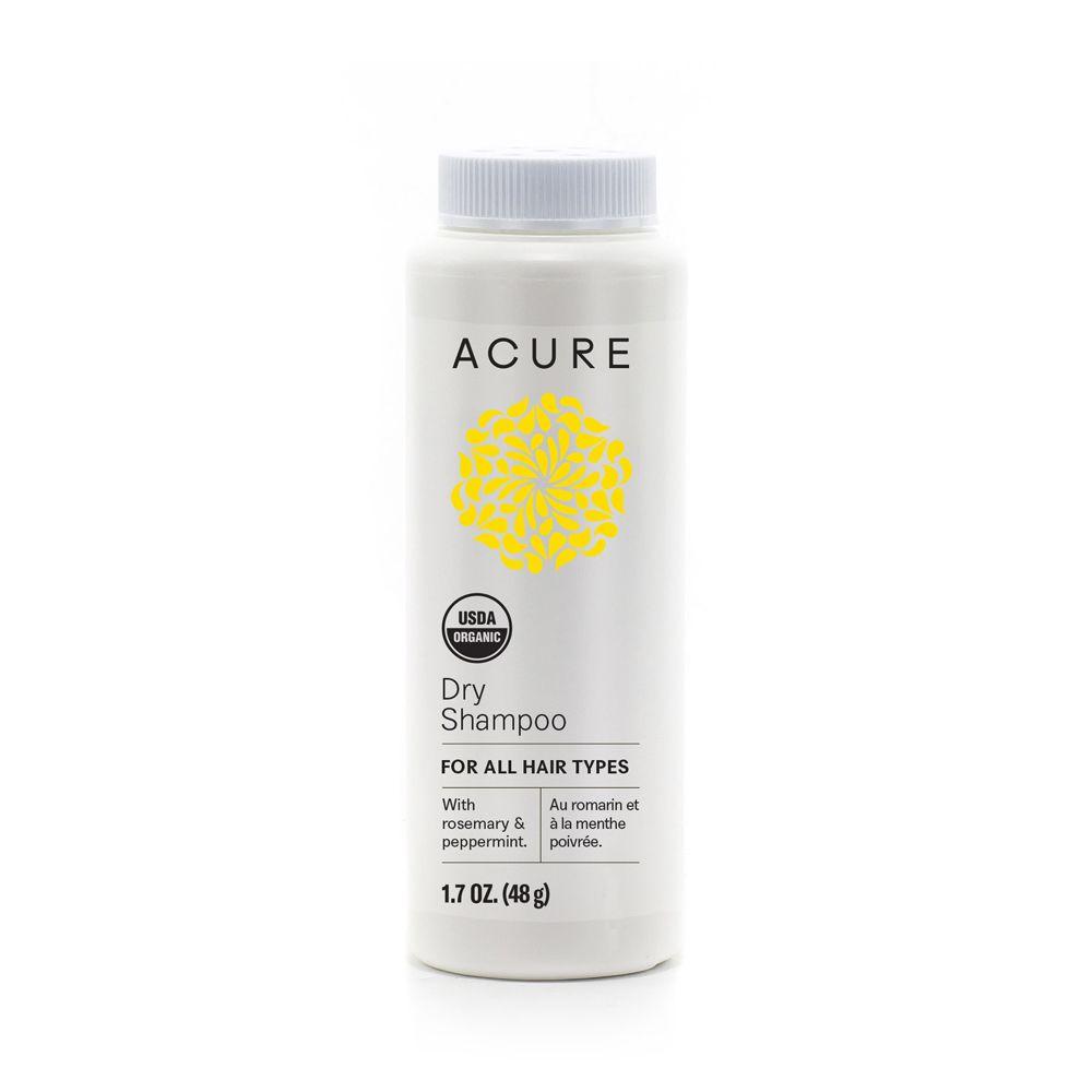 Best Organic Shampoos: Acure
