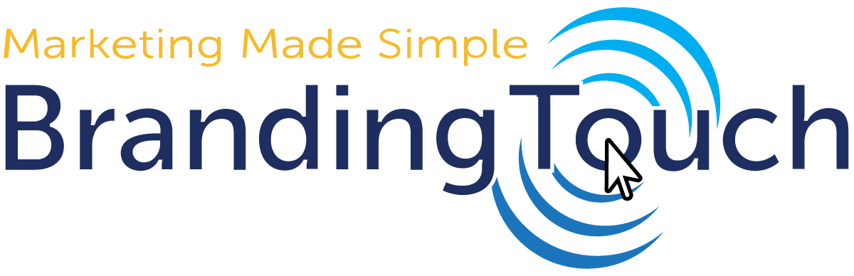 BrandingTouch Logo